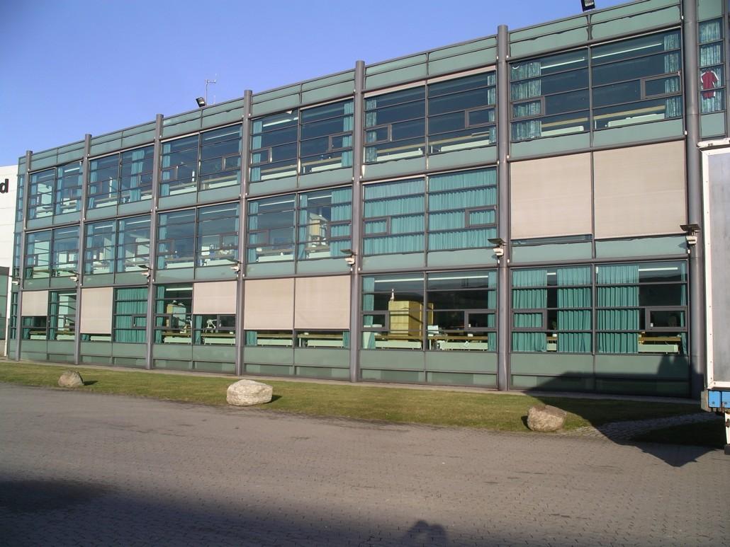 Vinduespudsning Odense & Fyn | Prima Vinduespolering